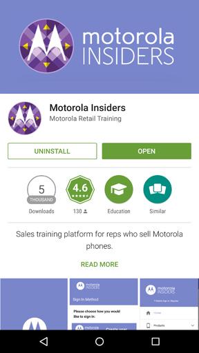 MotoGoogleplay