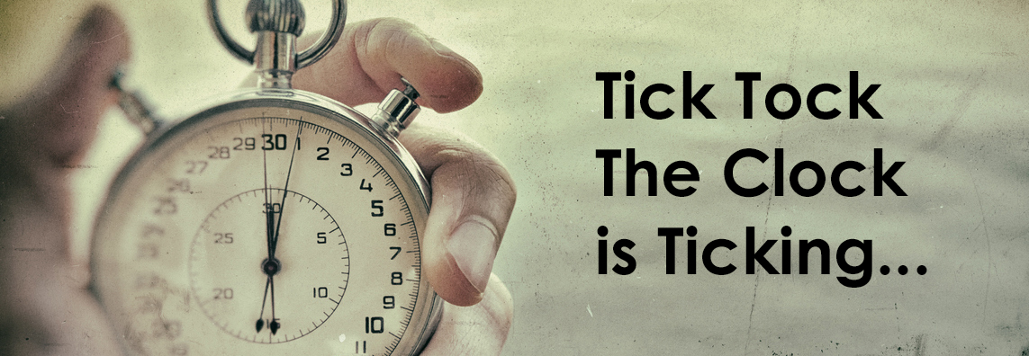 Tick Tock Blog
