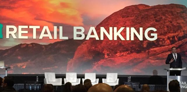 American Banker Retail Banking photo