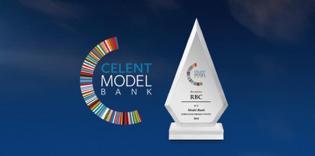 RBC Celent Award thumbnail