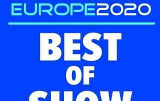 Finovate Best of Show