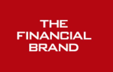 Finacial Brand button