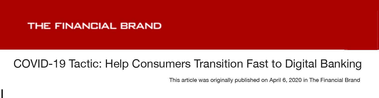 financial brand blog banner